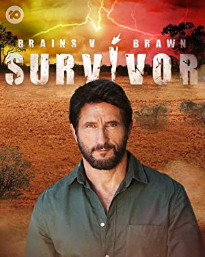 Where to stream Australian Survivor