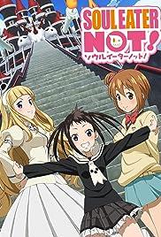 Soul Eater Not! Poster - TV Show Forum, Cast, Reviews