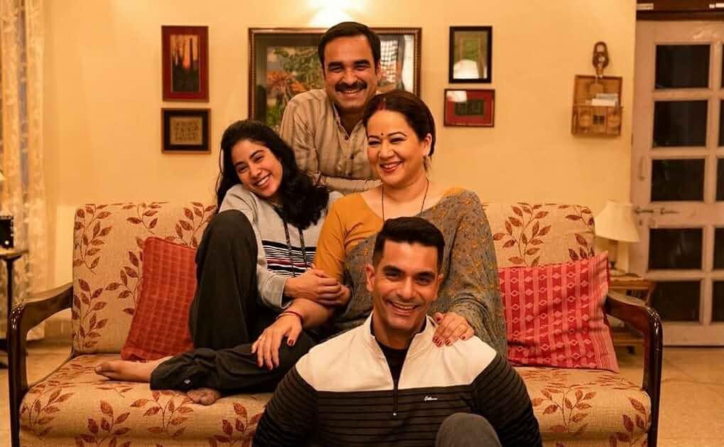 Gunjan Saxena: The Kargil Girl (2020) full movie online watch free in hindi