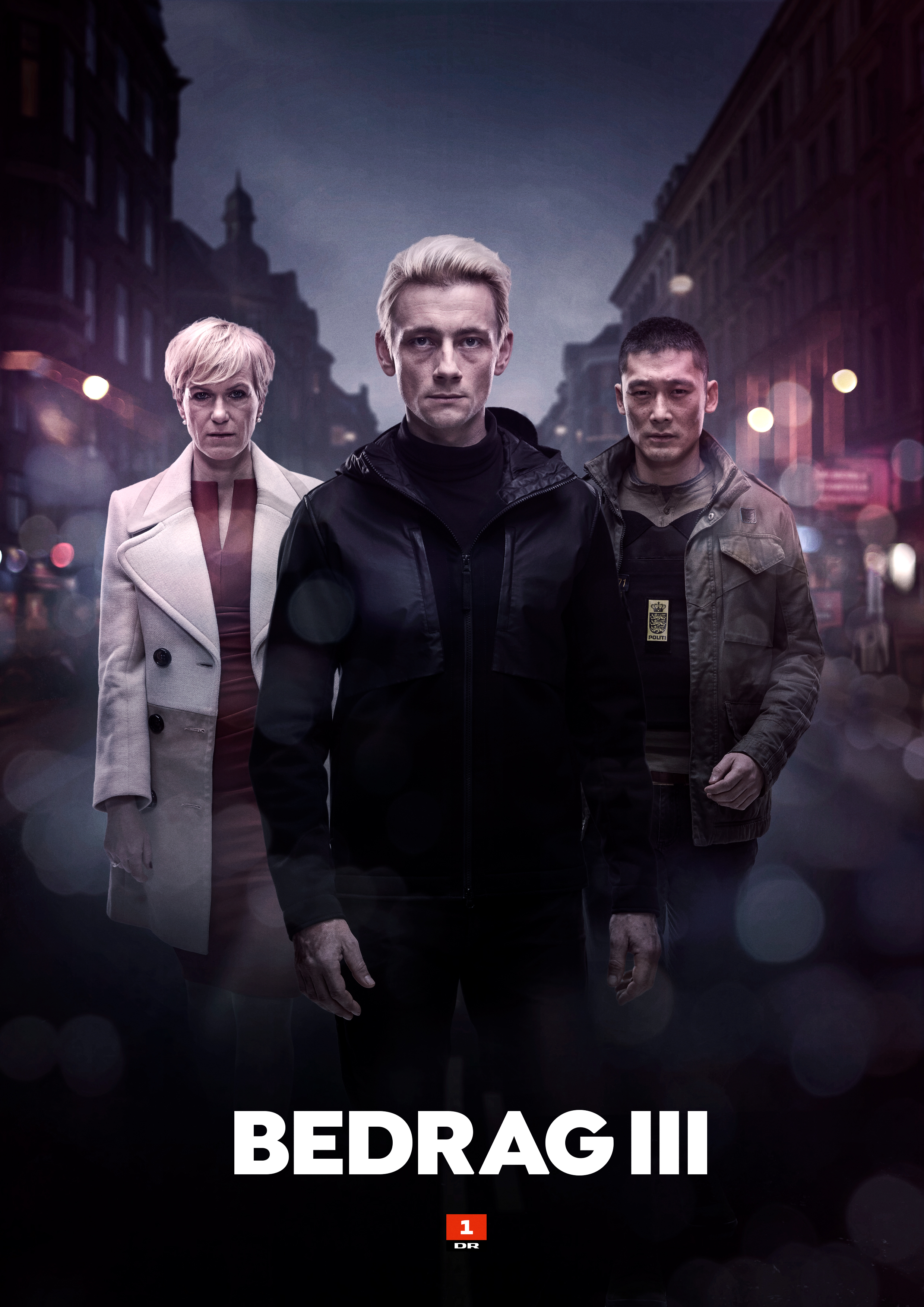 Bedrag (TV Series 2016– ) - IMDb