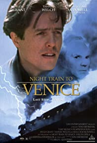 Primary photo for Night Train to Venice