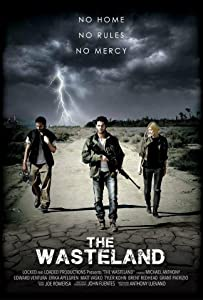 The Wasteland full movie in hindi download