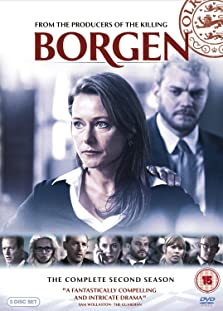Borgen (2010–2013)