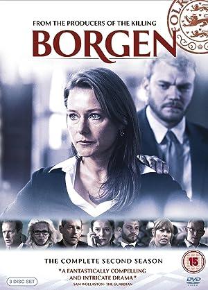 Borgen | awwrated | 你的 Netflix 避雷好幫手!
