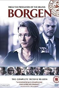 Primary photo for Borgen