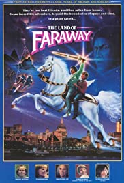 Mio in the Land of Faraway Poster