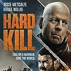 Bruce Willis and Jesse Metcalfe in Hard Kill (2020)