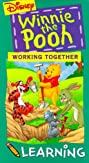 Winnie the Pooh Learning: Working Together (1999) Poster