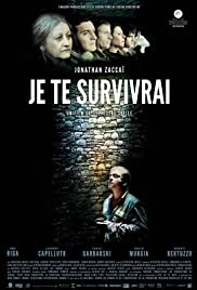 Je te survivrai Poster