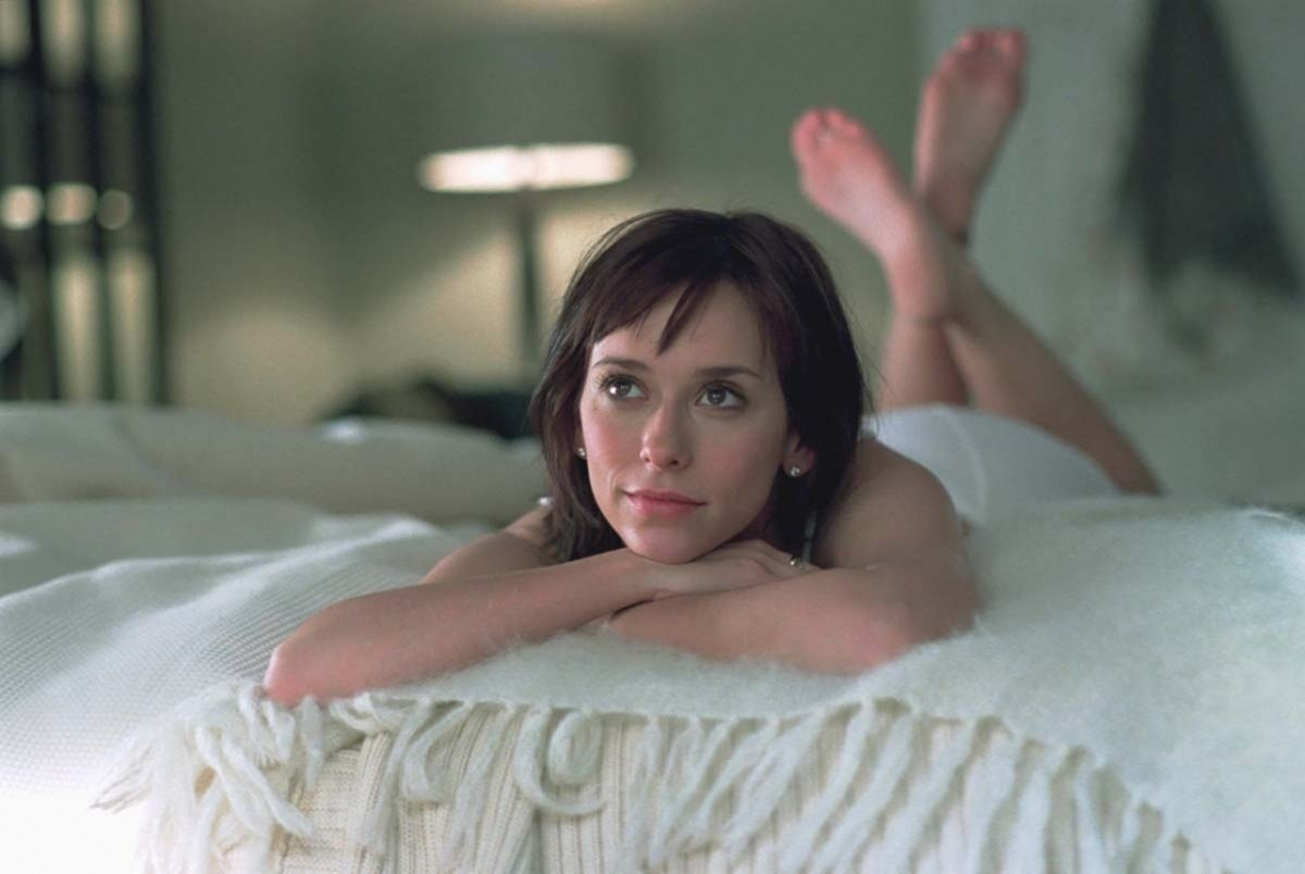 Jennifer love hewitt 2004