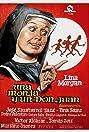 Una monja y un Don Juan (1973) Poster