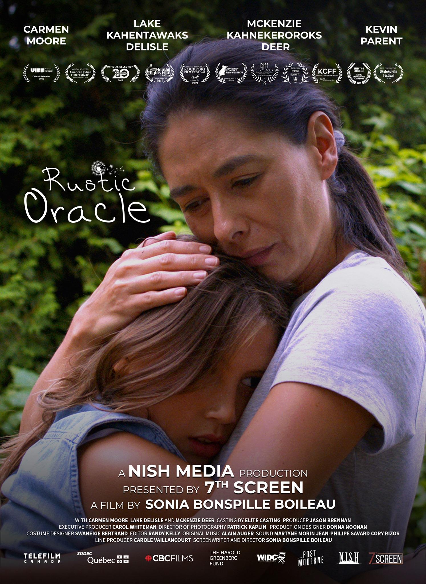 Rustic Oracle (2019)