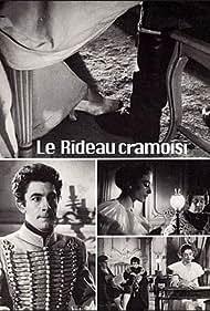 Le rideau cramoisi (1953)