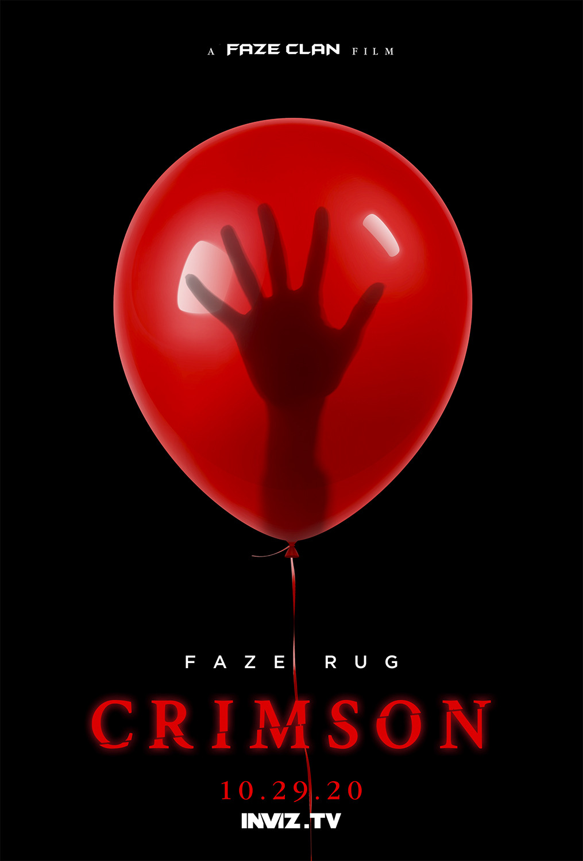 Crimson (2020) Hindi (Voice Over) Dubbed+ English [Dual Audio] WebRip 720p [1XBET]