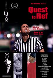 Quest to Ref Poster