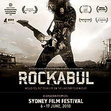 RocKabul (2018)