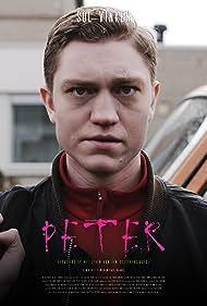 Sol Vinken and Paul Haans in Peter (2017)