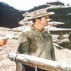 Dana Andrews, Rex Reason, and William Talman in Smoke Signal (1955)