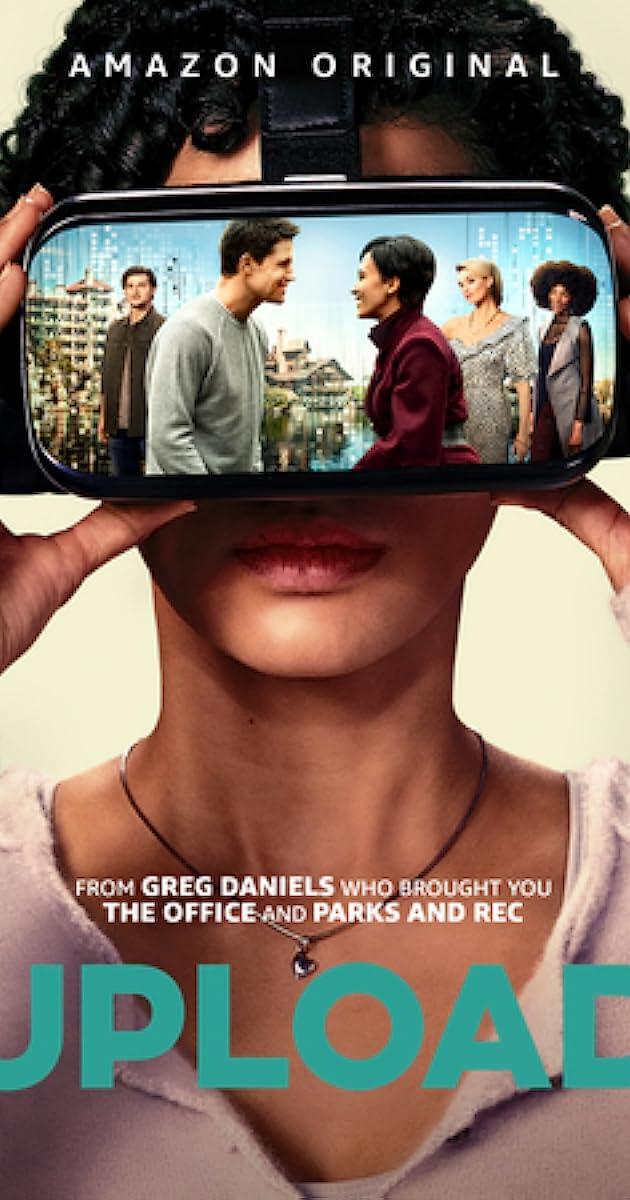 Upload (TV Series 2020– ) - IMDb