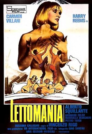 poster Lettomania