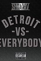 Eminem Feat. Royce da 5'9, Big Sean, Danny Brown, Dej Loaf & Trick-Trick: Detroit vs. Everybody