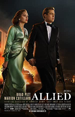 watch allied with english subtitles online free