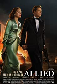 Allied (2016) Hindi Dubbed Full Movie thumbnail