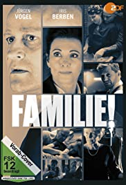 Familie! Poster