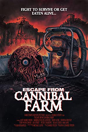 Permalink to Movie Escape from Cannibal Farm (2017)