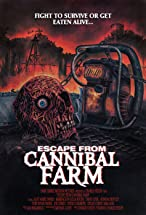 Primary image for Escape from Cannibal Farm