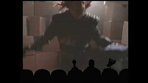 Mystery Science Theater 3000: The Battle Of The Guys Who Peaked In High School