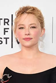 Primary photo for Haley Bennett