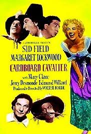 Cardboard Cavalier Poster