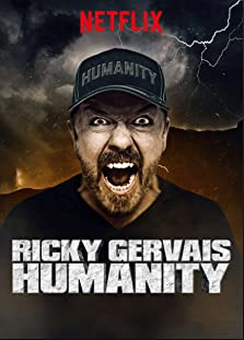 Ricky Gervais: Humanity (2018 TV Special)