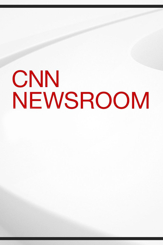 CNN Newsroom (TV Series 1989–2018) - IMDb