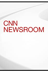 Primary photo for CNN Newsroom