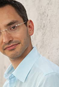 Primary photo for Myq Kaplan