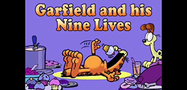 Good free movie sites watch online Garfield and His Nine Lives [480x360]
