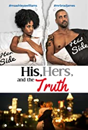 His, Hers & the Truth Poster