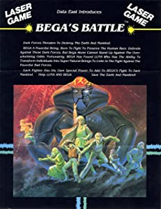 Bega's Battle Japan