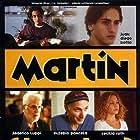 Cecilia Roth, Juan Diego Botto, Federico Luppi, and Eusebio Poncela in Martín (Hache) (1997)