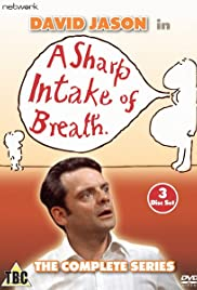 A Sharp Intake of Breath Poster