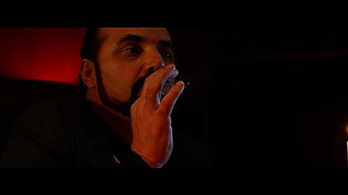The Martyrdom of Caravaggio