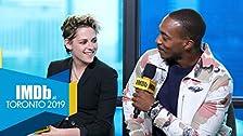 How Much Do Anthony Mackie and Kristen Stewart Love Chris Evans?