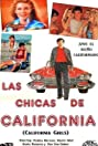 California Girls (1985) Poster