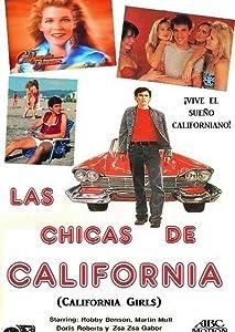 Downloadable 3d movies California Girls [320p]