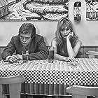 Rudolf Waldemar Brem and Lilith Ungerer in Katzelmacher (1969)