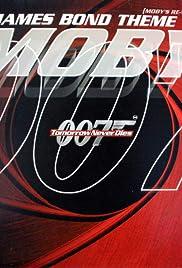 Moby: James Bond Theme Poster