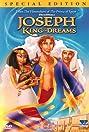 Joseph: King of Dreams (2000) Poster