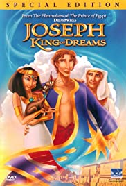 Image result for joseph the interpreter of dreams